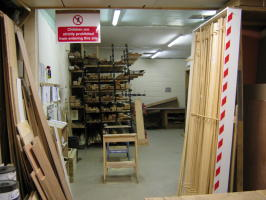 Our PSE and rough-sawn timber range Image